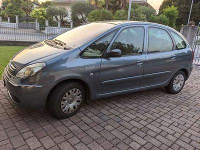 usata Citroën Xsara Picasso 1.6 HDi 90CV Classique