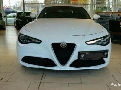 gebraucht Alfa Romeo Giulia 2.2d 180cv at8 f1 super /leggi