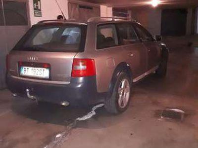 usata Audi A6 Allroad 2.5 TDI 180 CV