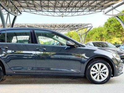 usata VW Golf 1.6 BlueTDI 110 CV 5p. Trendline