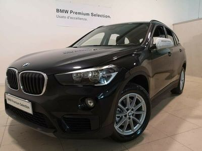 usata BMW X1 (F48) SDRIVE18D ADVANTAGE