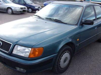 usado Audi 100 del 1991