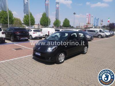 gebraucht Renault Twingo TWINGO1.2 lev Dynamique CL 75cv
