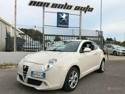 usata Alfa Romeo MiTo 1.4 turbo Distinctive Premium Pack
