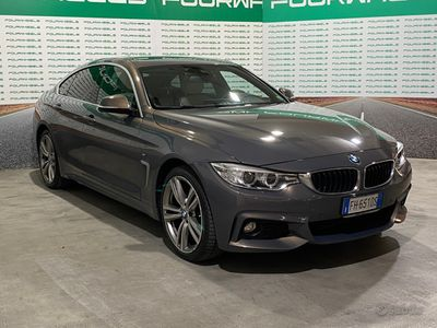 usata BMW 420 Gran Coupé G.C. xDrive Msport - 2017