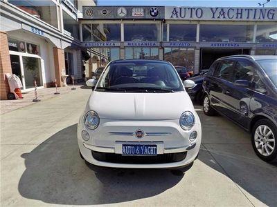 usata Fiat 500 1.2 EasyPower Pop Star Automatica