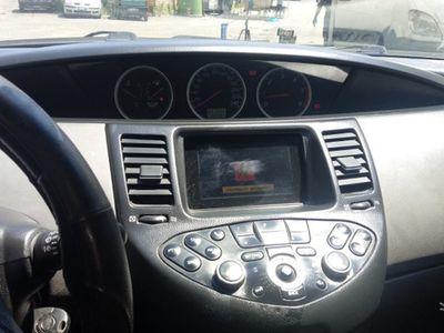 usata Nissan Primera 1ª serie - 2003