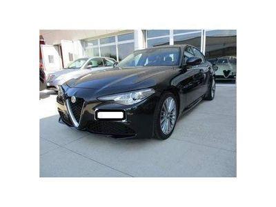 gebraucht Alfa Romeo Giulia 2.2 Turbodiesel 150CV AT8 Business -solo 39mila km