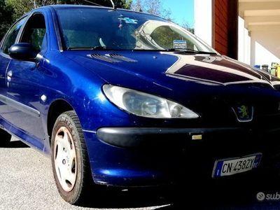 usata Peugeot 206 1.4 hdi 5p 2005