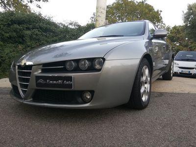 usata Alfa Romeo 159 1.9 JTDm Progression 05/2008