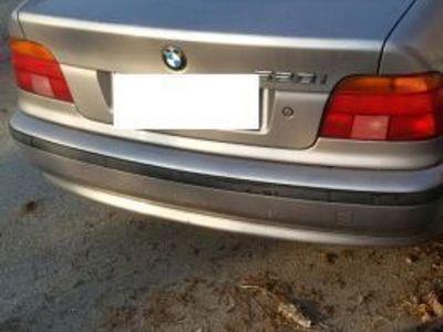 usata BMW 520 i berlina touring vendesi