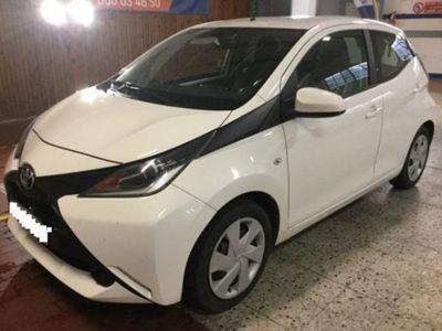 usata Toyota Aygo 1.0 X-PALY BENZ./ METANO