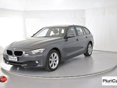 gebraucht BMW 320 Serie 3 Touring d xDrive Touring Business aut.
