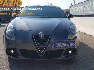 usata Alfa Romeo Alfa 6 NEW Giulietta 1.6 JTDm 120 CVMarce *SPRINT* Full