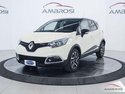 used Renault Captur 1.5 dCi 8V 90 CV Start&Stop En
