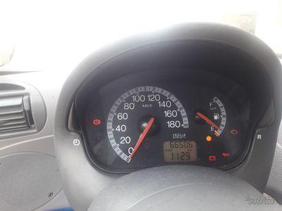 używany Fiat Seicento - 1.1 S 66.000 km anno 2005