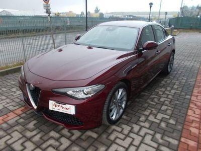 usata Alfa Romeo Giulia 2.2 Turbodiesel 210 CV AT8 AWD Q4 Veloce usato