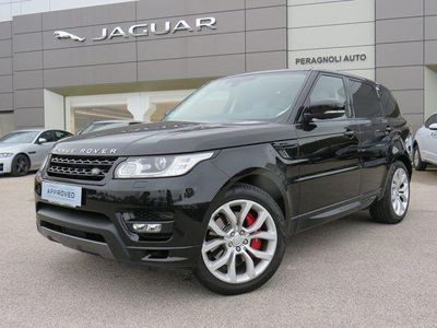 used Land Rover Range Rover 3.0 TDV6 Autobiography Dy