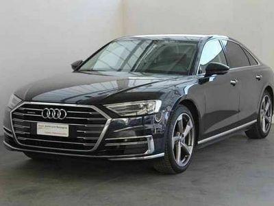 usata Audi A8 50 TDI 3.0 quattro tiptronic + PELLE + SEDILI VENT