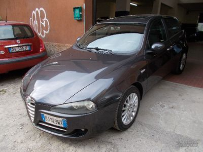 usado Alfa Romeo 147 1.9 jtd 120cv