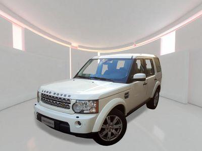 usado Land Rover Discovery 4 3.0 TDV6 SE