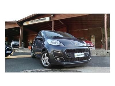 gebraucht Peugeot 107 1.0 68 Cv 5p. Active ITALIANA