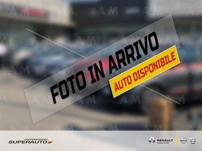 usata Nissan Qashqai 1.5 dCi DPF Acenta del 2018 usata a Vigevano