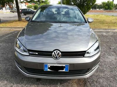gebraucht VW Golf 1.4 TGI 5p. Highline BlueMotion