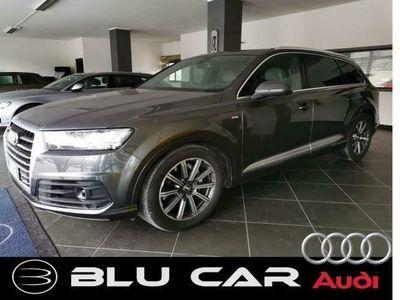 usata Audi Q7 Q73.0 TDI 272 CV quattro tip.Sport Plus