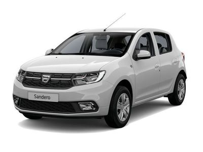 usata Dacia Sandero Streetway 1.5 Blue dCi 75 CV S&S Comfort