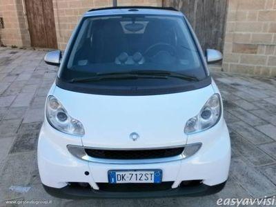 usata Smart ForTwo Cabrio