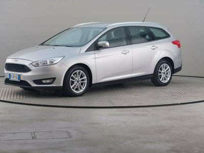 usata Ford Focus SW 1.5 Tdci 95cv S&S Business