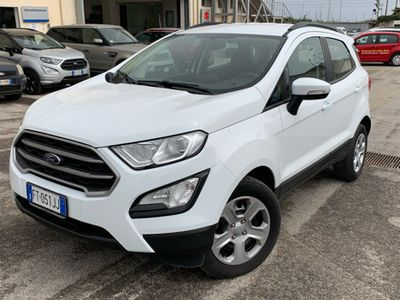 used Ford Ecosport - Plus - 1.0EcoBoost