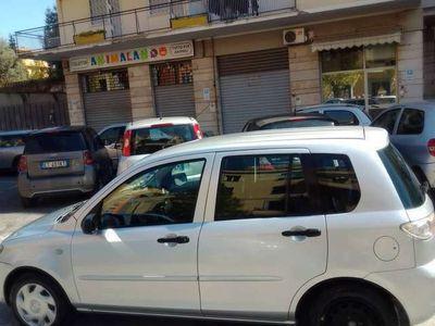 usata Mazda 2 1.4 TD 5p.