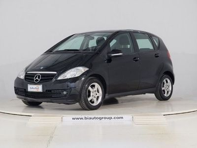 usata Mercedes A160 CDI AUTOMATIC Executive