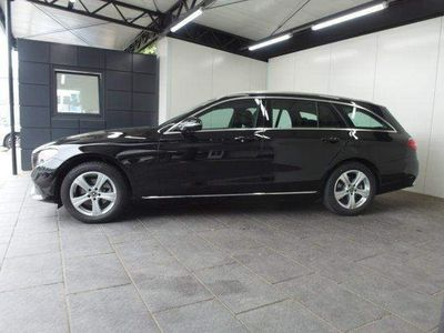 usado Mercedes E220 S.W. Avantgarde