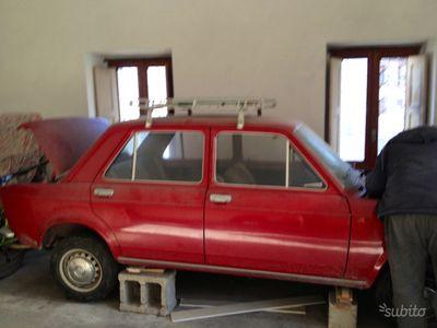 gebraucht Fiat 128 berlina