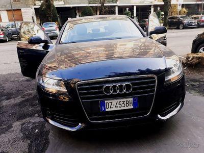 brugt Audi A4 4ª serie - 2010