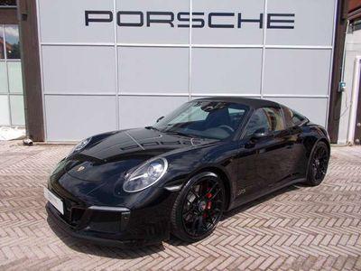 usata Porsche 991 VII 2016 Targa 911 Targa 3.0 4 GTS auto