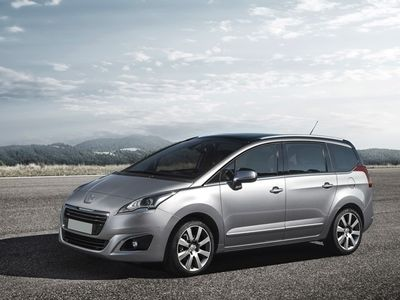 second-hand Peugeot 5008 BlueHDi 120 S&S Active rif. 7435892