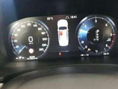 usata Volvo S90 D4 Geartronic Momentum