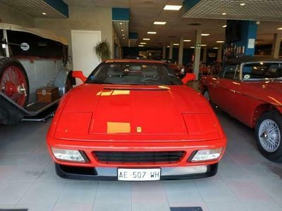 usata Ferrari 348 ts