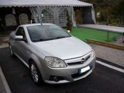 usata Opel Tigra TwinTop 1.4 16V First Edition