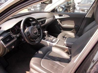 usado Audi A6 Allroad A6 2015 Allroad Diesel 3.0 tdi Business quattro 218cv s-tronic