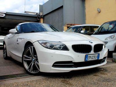 usata BMW Z4 sDrive20i 184Cv Aut.F1 Pelle NaviPro Xeno Retrocam