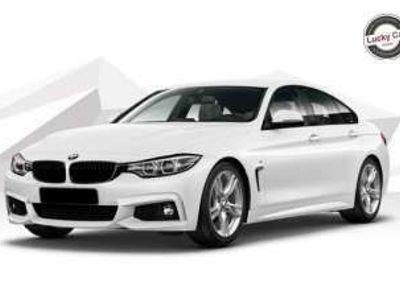 usata BMW 418 Gran Coupé d Msport *NAVI*XENO*HIFI*PDC* Diesel