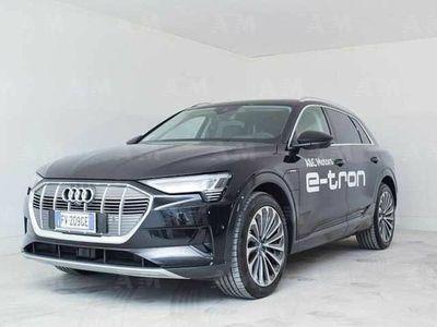 usata Audi E-Tron E-TRON - 265