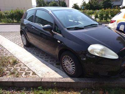 usata Fiat Grande Punto 1.2 3 porte