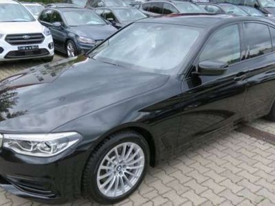 usata BMW 530 Serie 5 (G30/G31) xDrive Sport