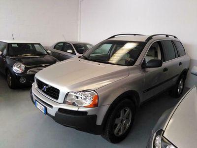 begagnad Volvo XC90 2.4 D5 163 CV aut. AWD